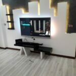 İstanbul temalı tv ünitesi