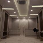 Stüdyo led aydınlatma