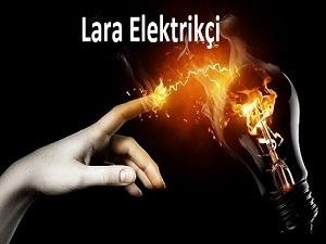 Lara Elektrikçi