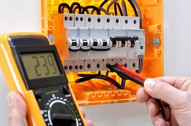 Antalya Elektrikci